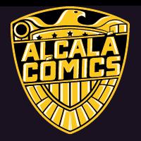 Alcalá Comics