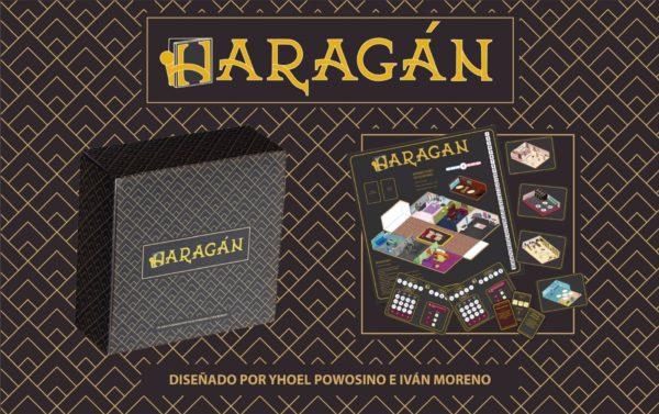 Haragán