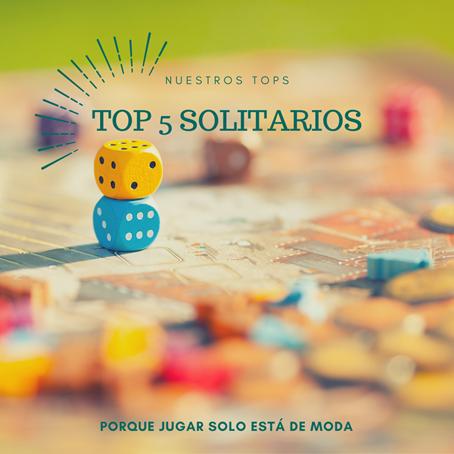 Top Solitarios